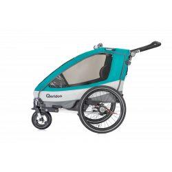 Qeridoo Sportrex1 2019 (kék)